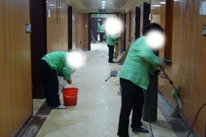物业保洁托管厂家
